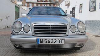 Mercedes-Benz Clase E-320 gasolina 1999