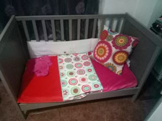 cama bebe