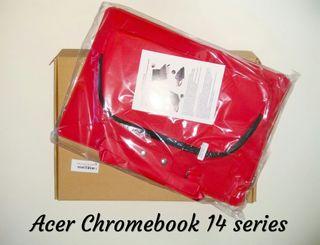 Funda de portátil Acer Chromebook 14