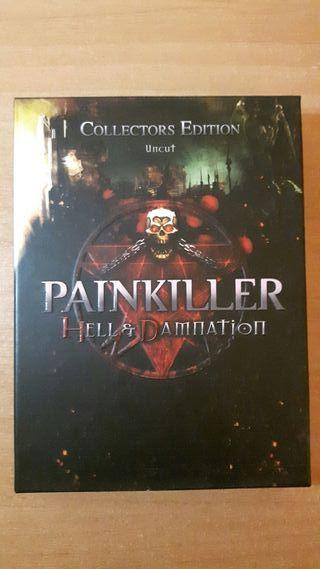Painkiller Hell & Damnation Edición Coleccionista
