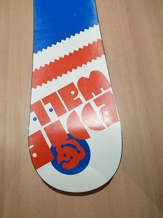 d6e3cbcdd915 Snowboard jeenyus eddie wall de segunda mano por en alcalá jpg 640x853 Jeenyus  snowboard logo