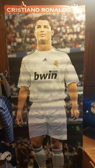 Póster de Cristiano Ronaldo