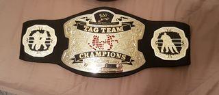 Cinturón WWE