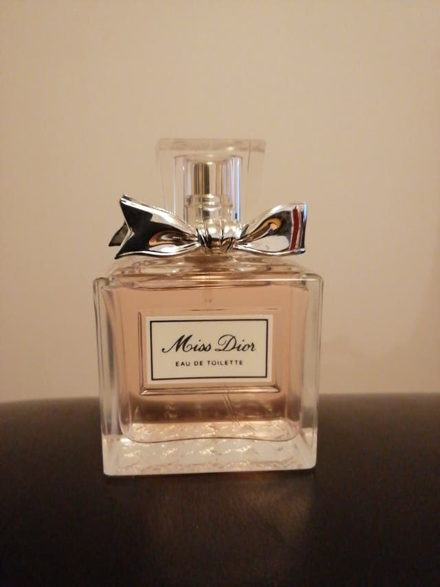 "Miss Dior ""eau de toilette"" 50ml"