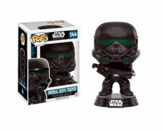 Figura Pop Star Wars
