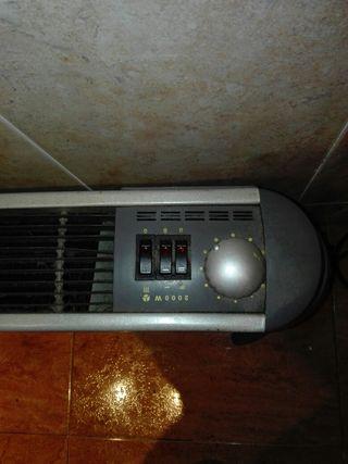 estufa electrica