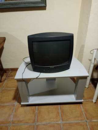 tele philips de 30""