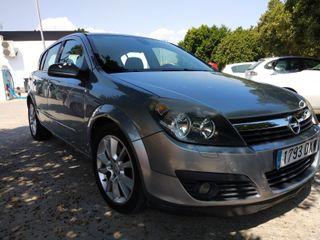 Coche en venta - Opel Astra 2006 1.9 CDTI 120 CV