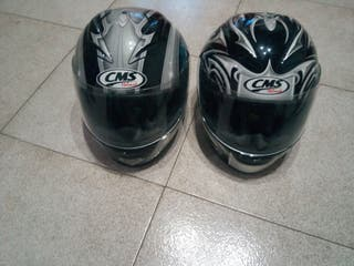 casco para motos