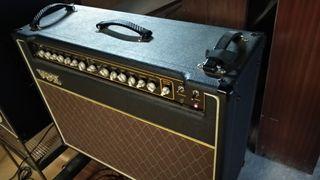 Amplificador VOX AC50
