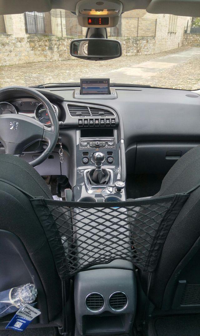 Peugeot 3008 2010