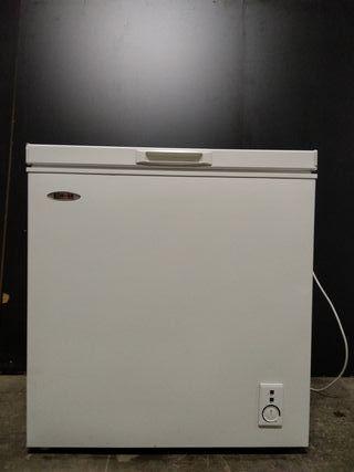 Congelador Arcón A+