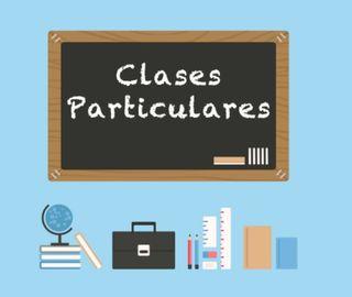 Clases particulares Alcorcón y Móstoles