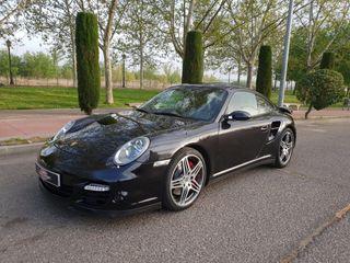 Porsche 911 TURBO OFERTA