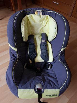 silla infantil grupo 0