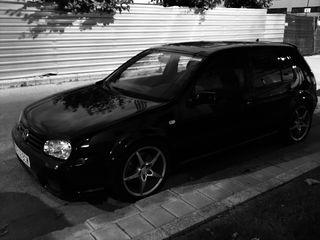 Volkswagen V6 204 Cv Golf 204cv 4x4 2001