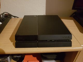 Ps4. PlayStation 4