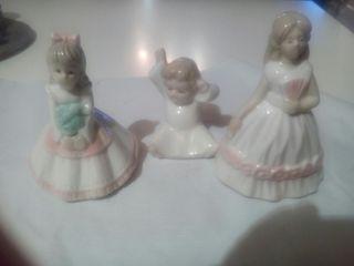 Figuras de cerámicas