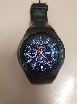 Smartwhach Samsung Gear S2
