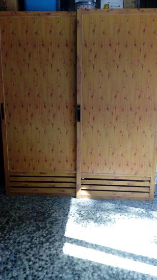 puerta armario corredera