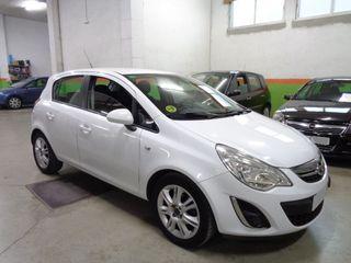 Opel Corsa 1.3CDTI 75CV ! CON GARANTIA INCLUIDA!