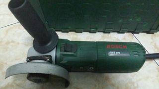Alquilo herramientas manuales y electricas