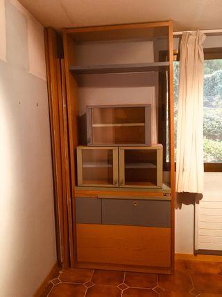 Muebles para dormitorio individual
