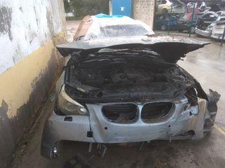 BMW SERIE 5 E60 DESPIECE