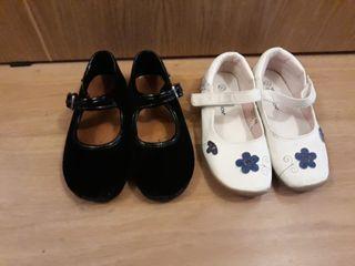 zapatos talla 29