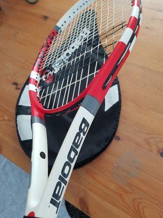 Raqueta tenis Babolat Magic Game