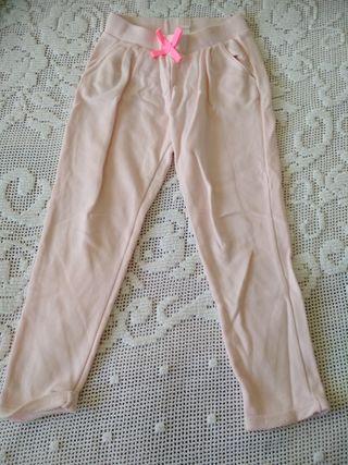 pantalón niña 4-5