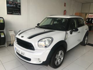 MINI COUNTRYMAN ONE D 1600 90CV
