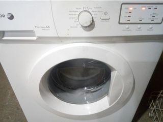 lavadora Fagor 7 kg transporte