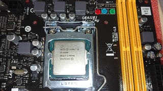 Intel i5 6400 a 2.7Ghz socket 1151