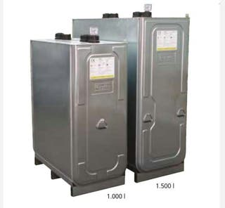 Depósito de Gasóleo Roth 1000 litros