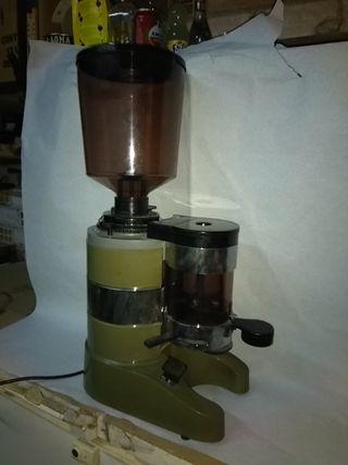 molino de cafe industrial .