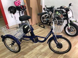 Triciclo Nuevo Eléctrico