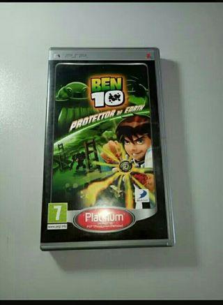 Juegos PSP(PlayStation®Portable)