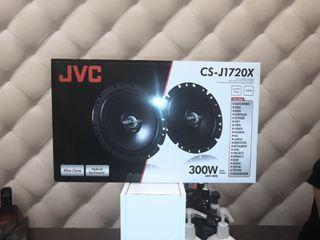 Altavoces Coche nuevos, Stereo Speaker JVC