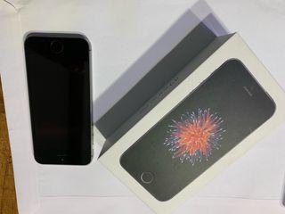 Iphone 5 SE