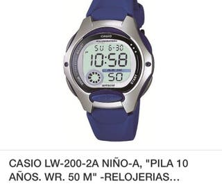 f822c2bef9c8 Correa Reloj Resina de segunda mano en la provincia de Madrid en ...