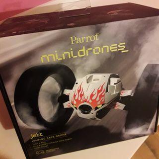 Dron terrestre Parrot