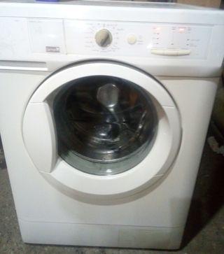 lavadora 8 kilos Edesa transporte