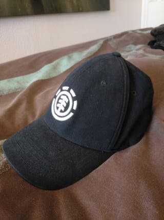 Gorra Element original