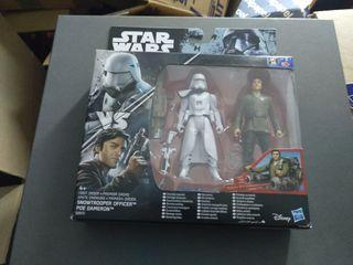 Star wars rogue one figuras