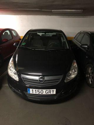Opel Corsa Opel 2009
