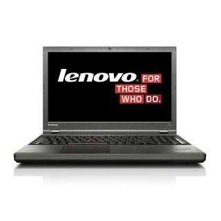 "LENOVO W540 | i7 | 8GB RAM | 512GB SSD | 15,6"" |"