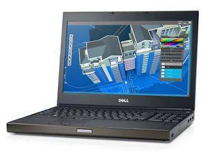 DELL PRECISION M4800 | i7 | 16GB | 256GB SSD |