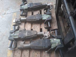 Martillo neumático Sullair MK250
