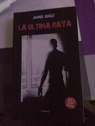 libro La última raya